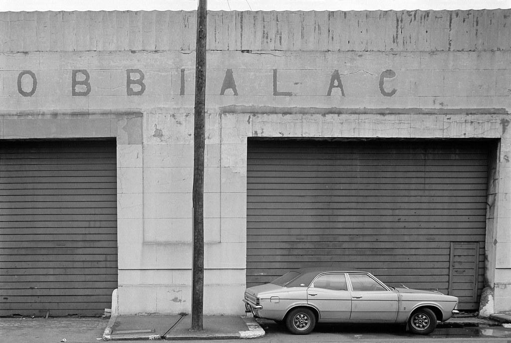 Robbialac, Warton Rd, Stratford, Newham, 198335q-24_2400