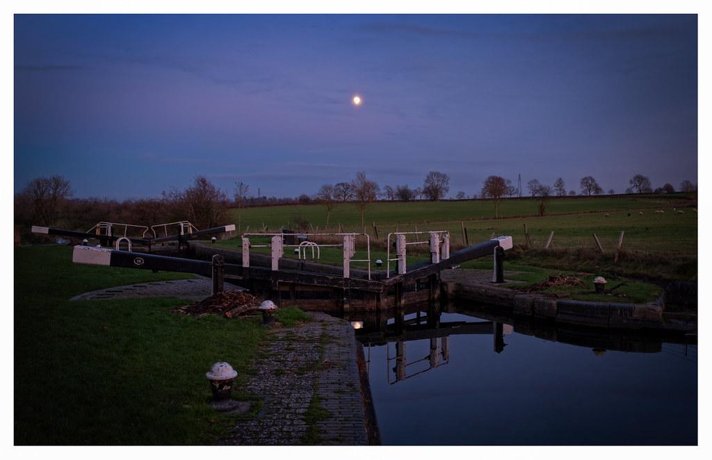 Moon Capture