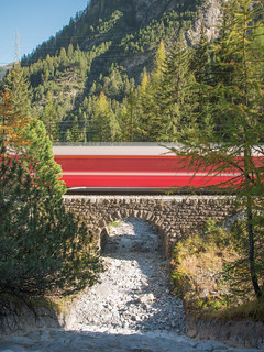 RhB, Rhätische Bahn