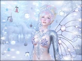 - Frost Fae -
