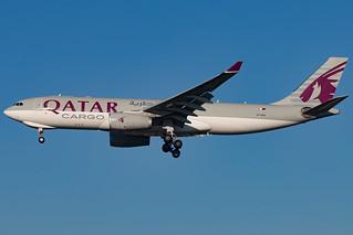 Qatar Airways - Airbus A330-243F - MSN 1594 - A7-AFH