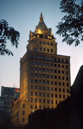 Crown Building