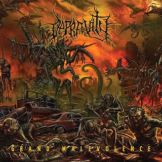 Album Review: Depravity - Grand Malevolence