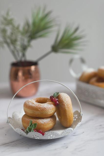 potatoe doughnut