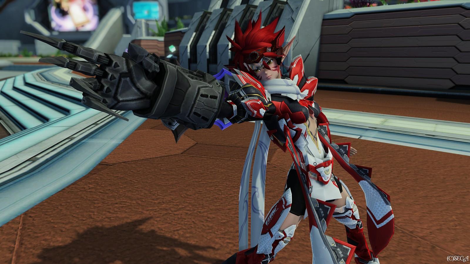 Phantasy Star Online 2 Screenshot 2020.11.24 - 23.04.39.49