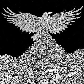 Album Review: Valravn - Prey