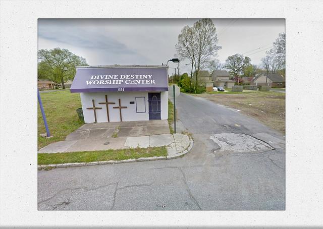 Big Muddy Virtual Tour: Divine Destiny Worship Center
