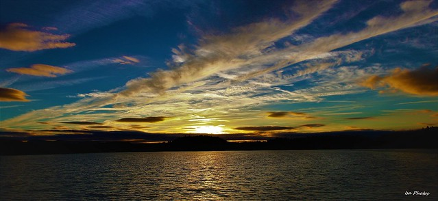 Lac du Pêcher -Cantal