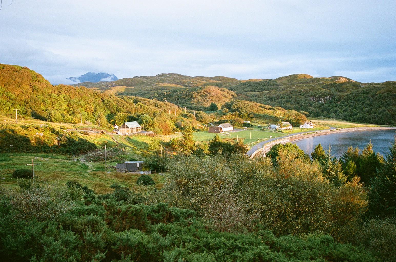 The Little Magpie Scotland Photo Diary North Coast 500 20