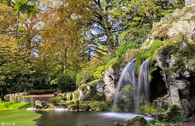 #Waterfalls - 9126