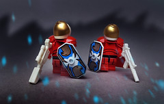 Zorg troopers