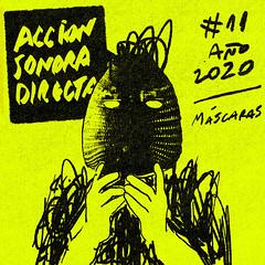 Diseño de proyecto ASD # 11 2020