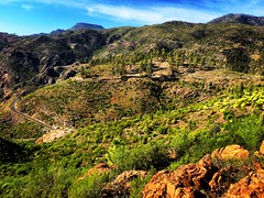 Gran Canaria - Santa Lucia