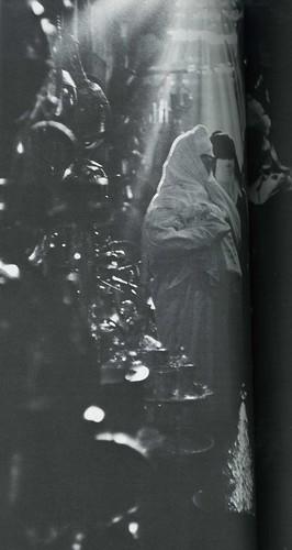 brass glistens souk of marrakesh africa report 1966-06-058 portfolio of african holidays