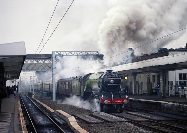 4472 through Wakefield Westgate. 4.4.87