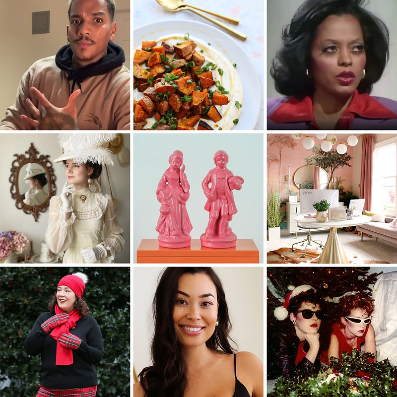 19 Unmissable Reads, The Best of the Blogosphere (November 2020) | Not Dressed As Lamb