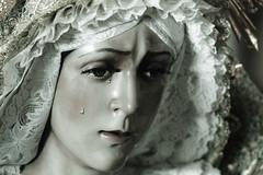 María Santísima de la Esperanza Macarena