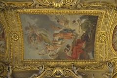 2020.08.06.079 PARIS - Musée du LOUVRE - Anciens appartement d'Anne d'Autriche (XVII°)