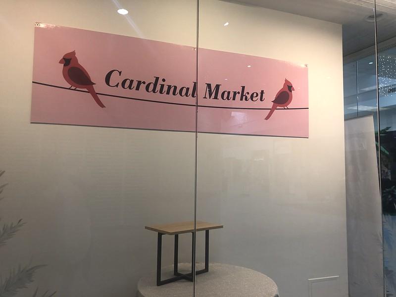 Cardinal Market