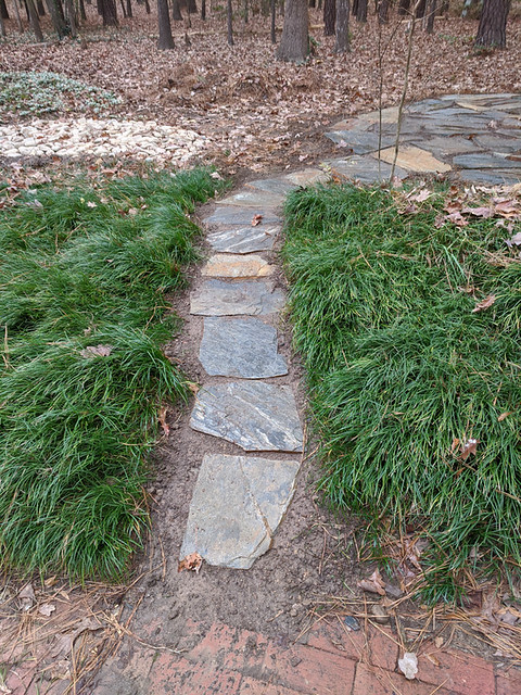 pathway installed