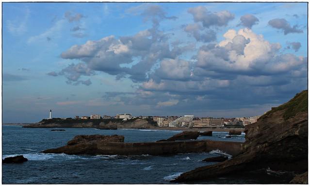 Biarritz me encanta