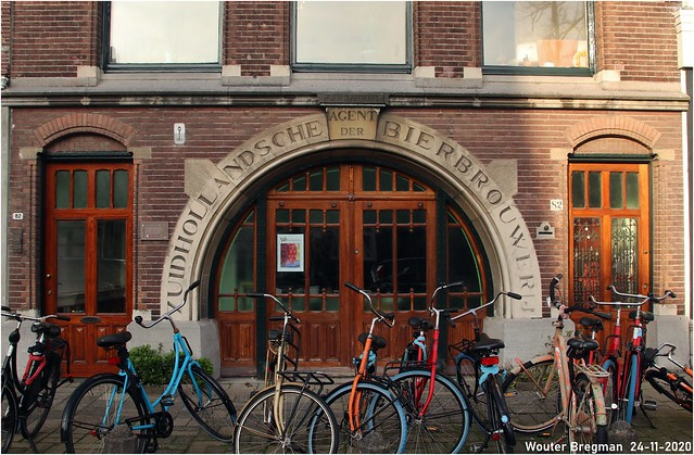 Zuidhollandsche Bierbrouwerij