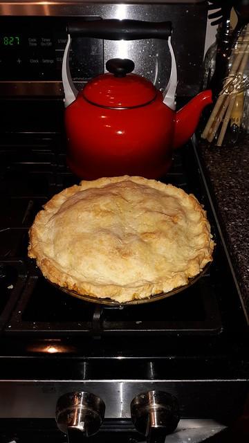 Apple Pie Nov 2020