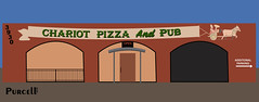 Chariot Pizza and Pub