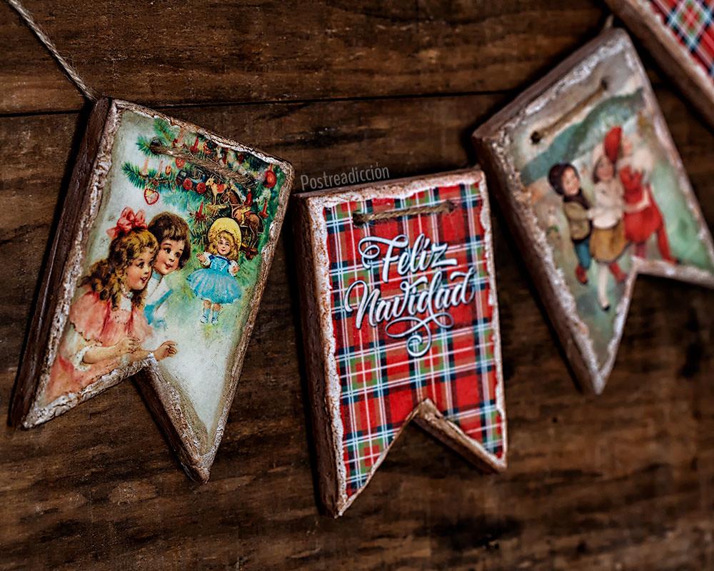 galletas navidad decoradas