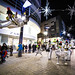 """Poblet de Nadal d'Andorra la Vella 2020. Espectacle itinerant """"Les Jouets"""""""
