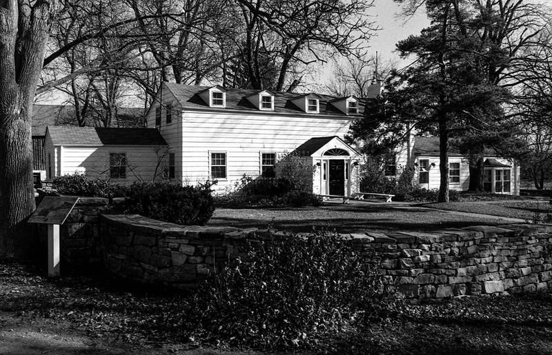 Scotsdale Farm Main House