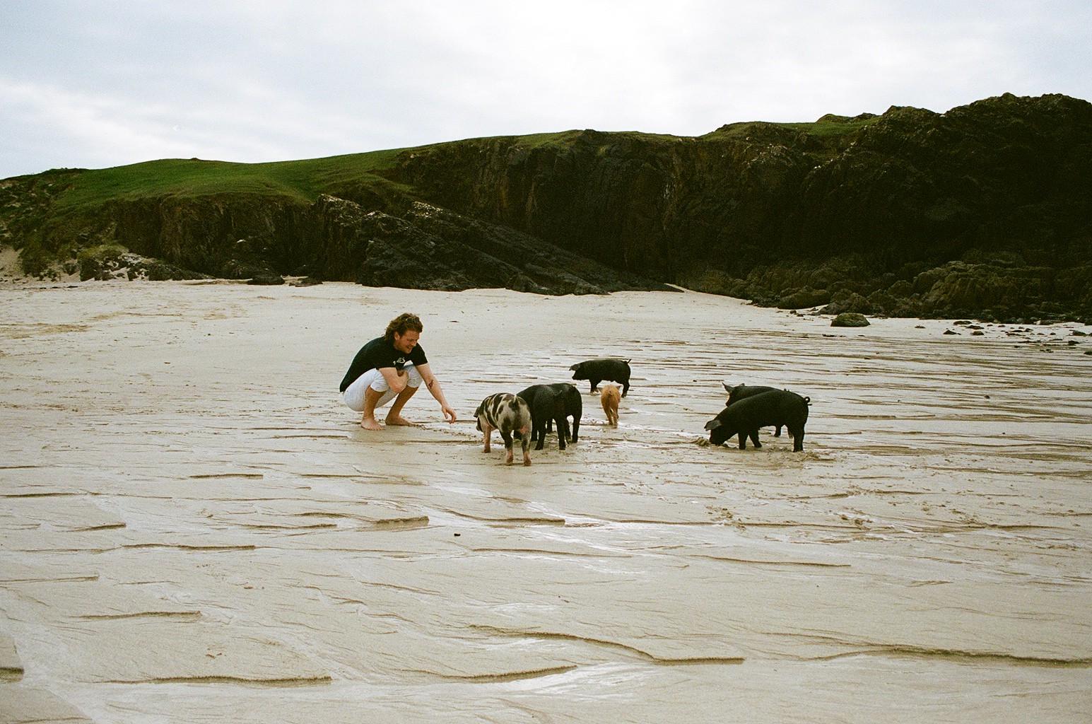 The Little Magpie Scotland Photo Diary North Coast 500 8
