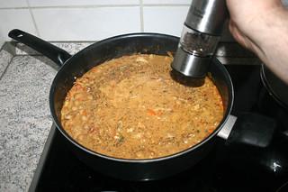 37 - Taste with pepper & salt / Mit Pfeffer & Salz abschmecken