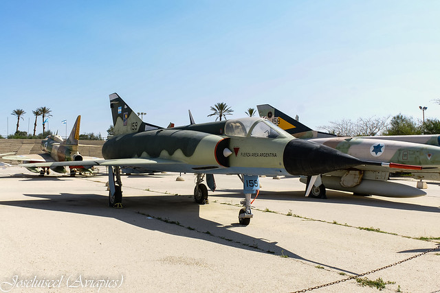 Top IDF-AF MiG-killers