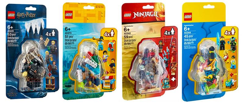 LEGO Minifigures GG