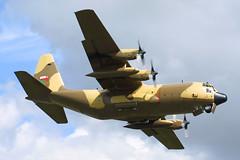 Omani AF C-130H Hercules