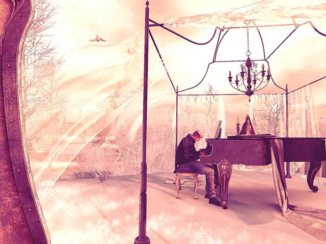 Distant Edge - Keys To My Heart