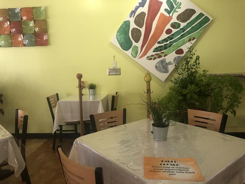 Rubi Salad Haus