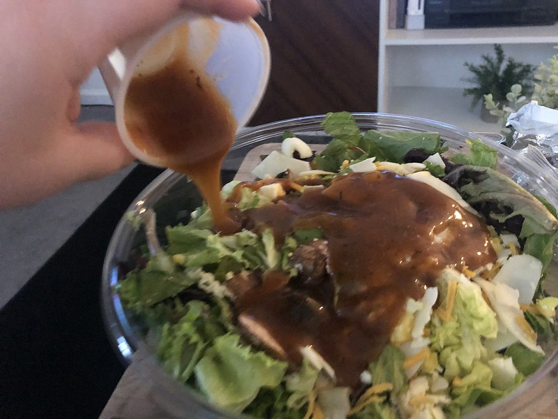 Rubis salad haus