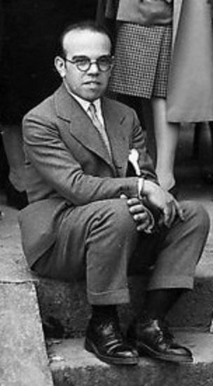 Fernando García Mercadal