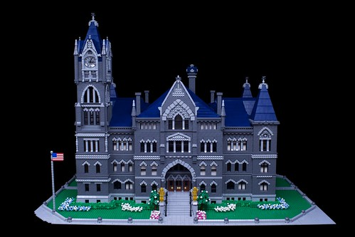 Old Grand Rapids City Hall