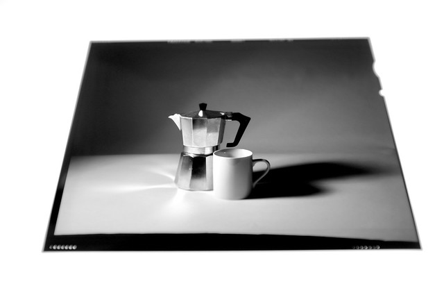 Still Life - Coffee