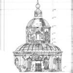 Китайгород - Николаевская церковь - УЖРП-1988-П267-О-01 CLEANED PAPER600 [Вандюк Е.Ф.]