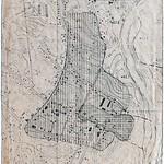 Китайгород - Варваринская церковь - УЖРП-1987-П341-ЭП-16 Фрагмент 2 Генплан PAPER1600 [Вандюк Е.Ф.]