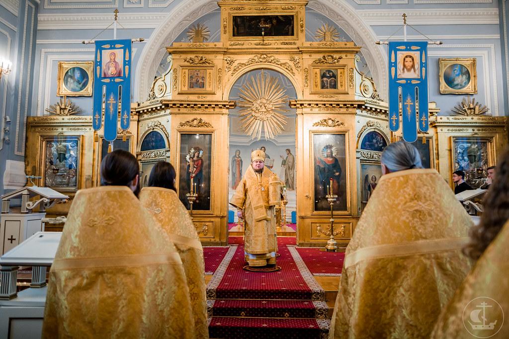 28-29 ноября 2020, Неделя 25-я по Пятидесятнице  / 21-22 November 2020, 25th Sunday after Pentecost
