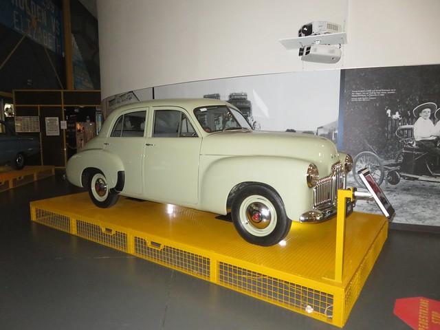 National Motor Museum - 29/11/2020
