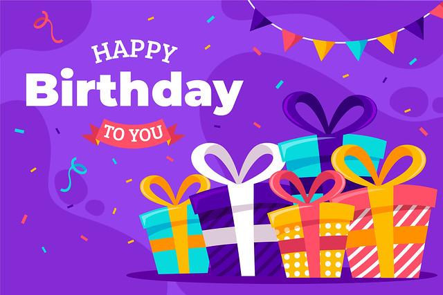 З Днем народження, Марино Володимирівно!