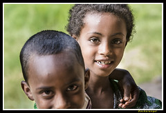Etiopia Norte . Gondar
