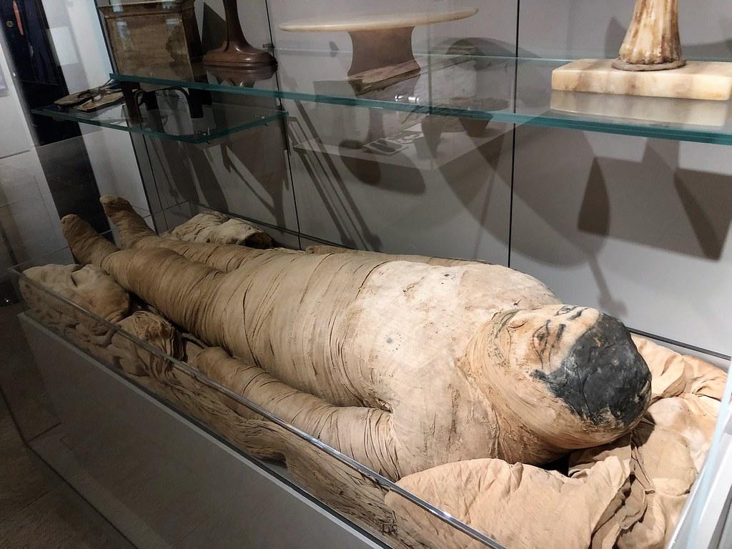 Torinon Museo Egizio