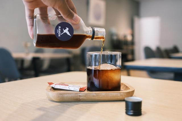 Revan coffee|Fujifilm X100V